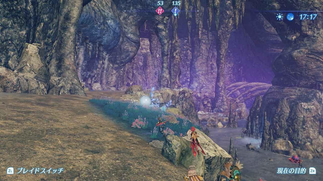 【レビュー】圧倒される芸術的な世界観と熱いストーリーの高難度ファンタジーRPG|ゼノブレイド2
