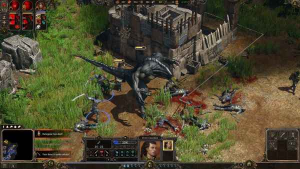 SpellForce 3 review