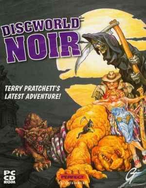 Chris Bateman – Discworld Noir INTERVIEW