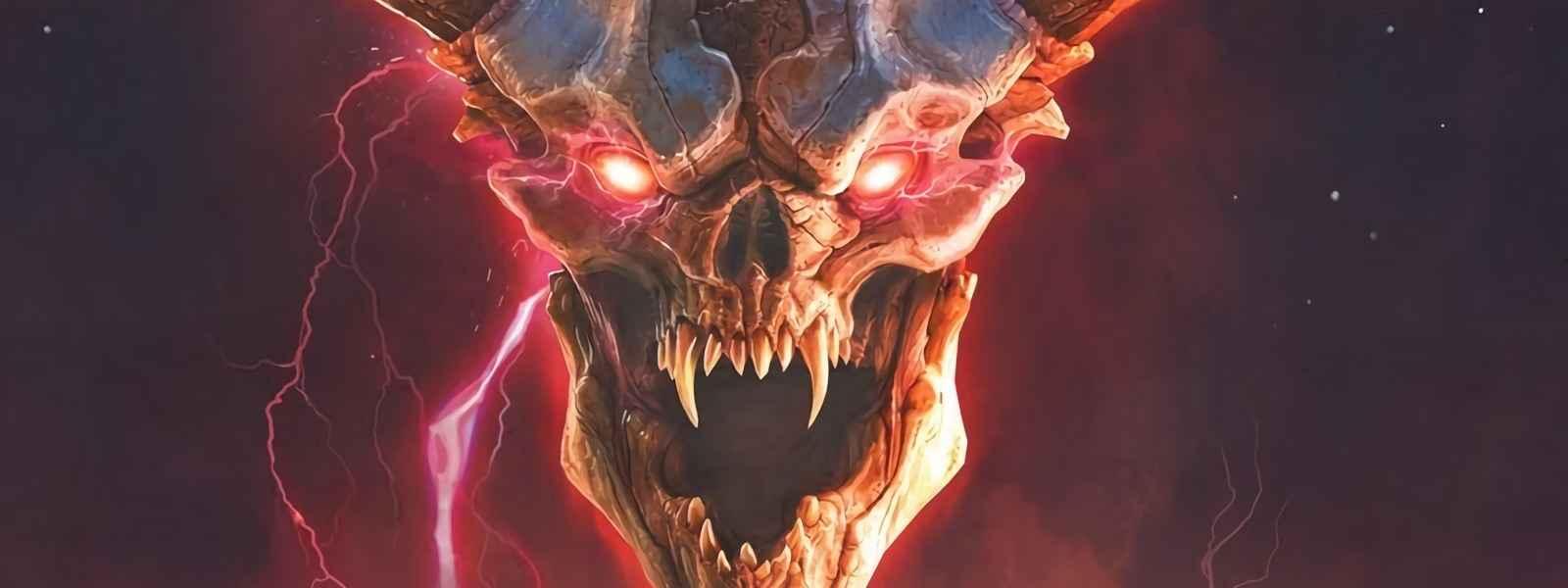 Doom VFR レビュー