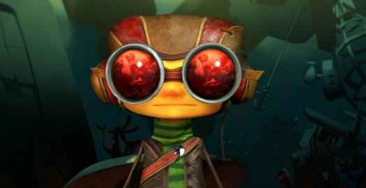Psychonauts in the Rhombus of Ruin REVIEW