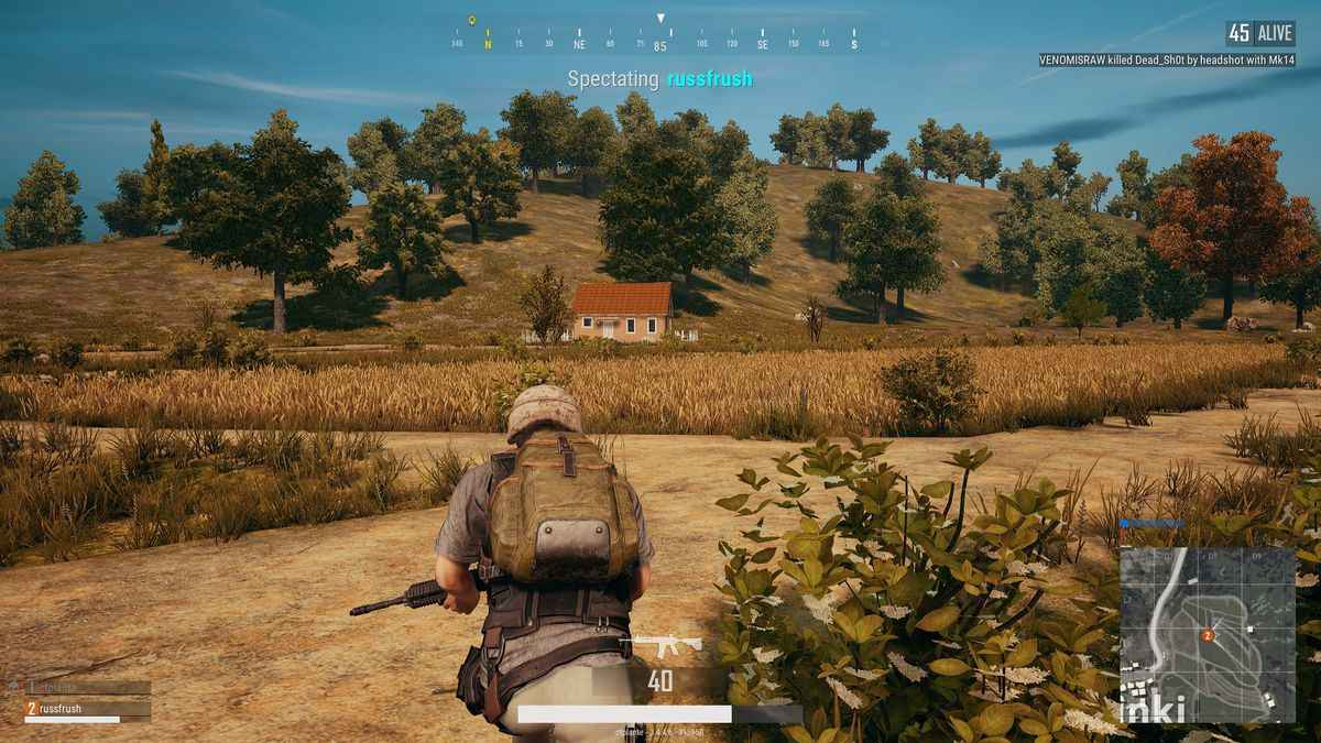 PUBG review: Playerunknown's Battlegrounds is imperfectly perfect