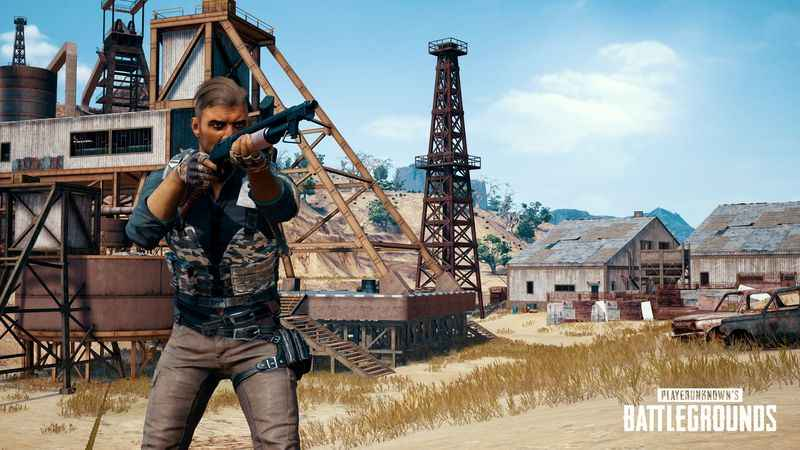 PUBG creator on the rise of China and the future of Battlegrounds