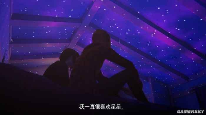 《奇異人生:風暴前夕》第三章評測7.0分 五味雜陳