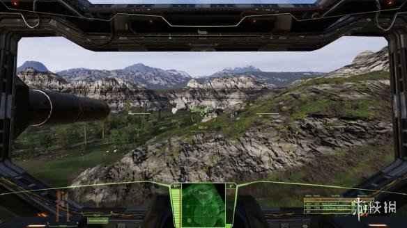 《機甲戰士5:雇傭兵》15分鐘演示 炫酷機甲之戰!