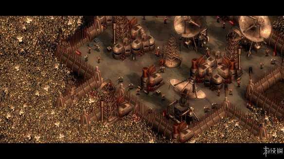 《亿万僵尸》早期测试版图文评测:真正勇敢者的游戏