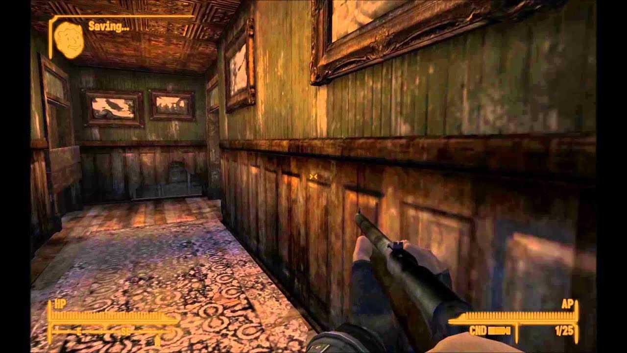Fallout: Brotherhood of Steel 2