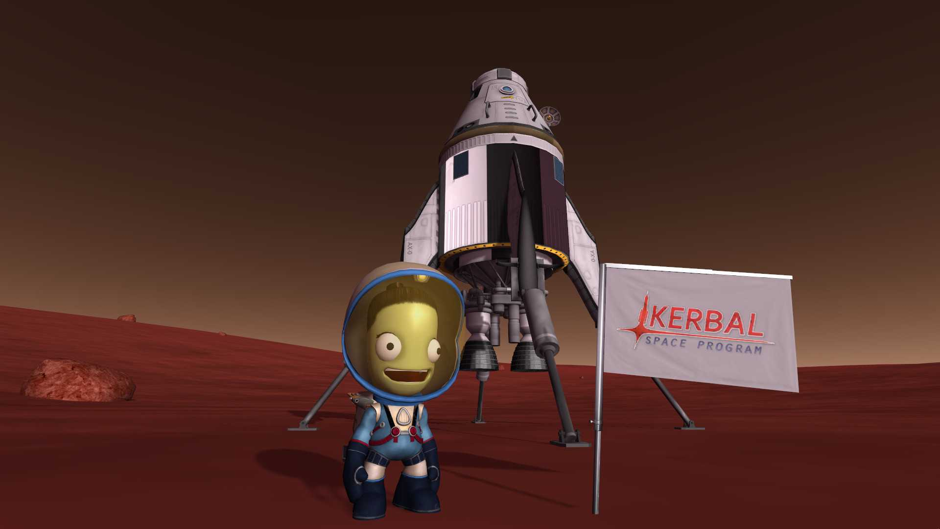 Kerbal Space Program: Making History Review - Shoot For The Mun