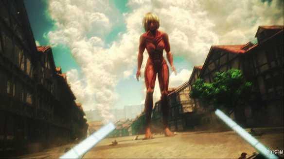 《进击的巨人2》评测:新内容被重复的故事所拖累