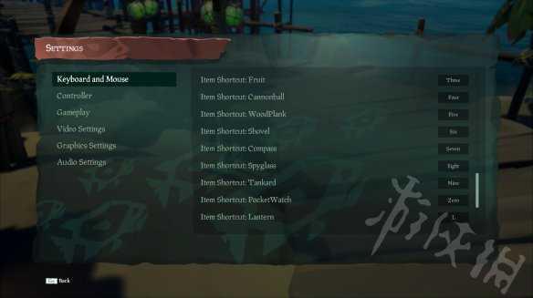 《盜賊之海》圖文全攻略:操作介紹+全模式簡介+上手指南+全道具用途+全任務指南