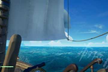 《盗贼之海》图文全攻略:操作介绍+全模式简介+上手指南+全道具用途+全任务指南