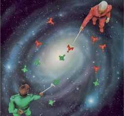Cosmic Balance II