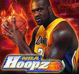 NBA Hoopz