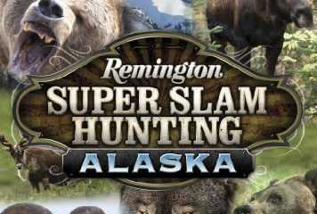 Remington Super Slam Hunting Alaska