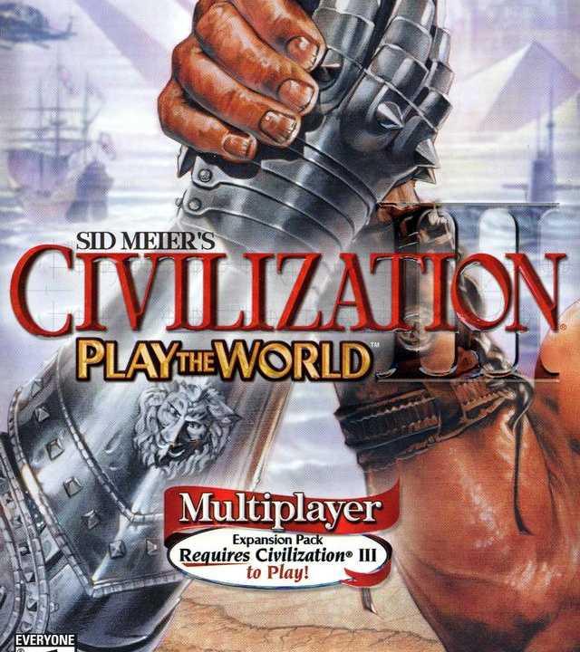 Sid Meier's Civilization III: Play the World