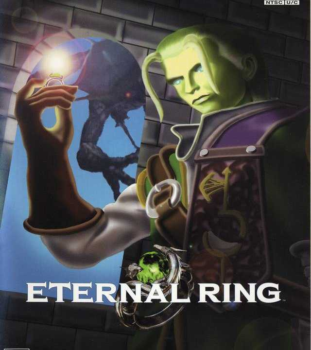 Eternal Ring