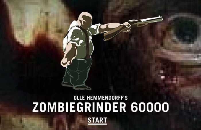 Zombiegrinder 60000