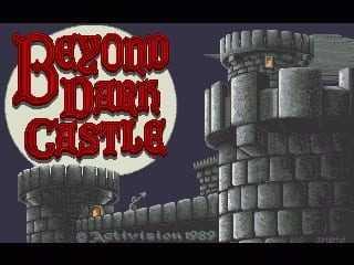 Beyond Dark Castle