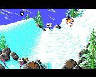 California Games II