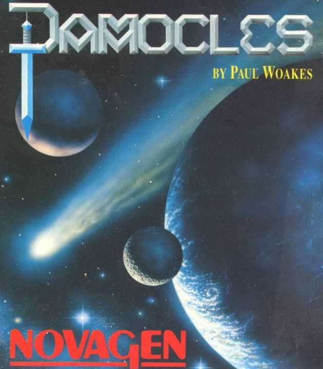Damocles: Mercenary II