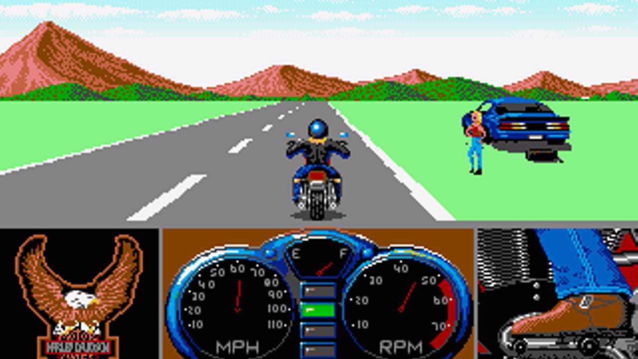 Harley-Davidson: The Road to Sturgis