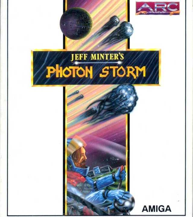 Photon Storm