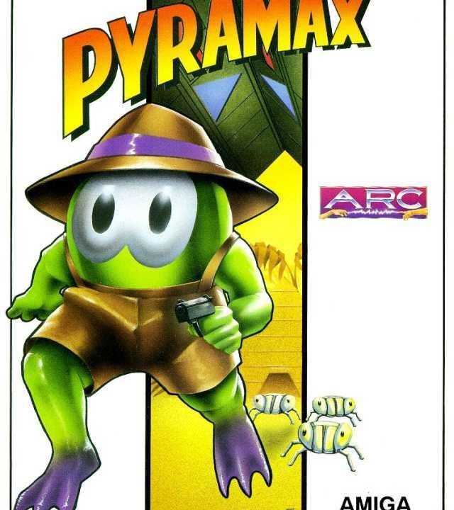 Pyramax