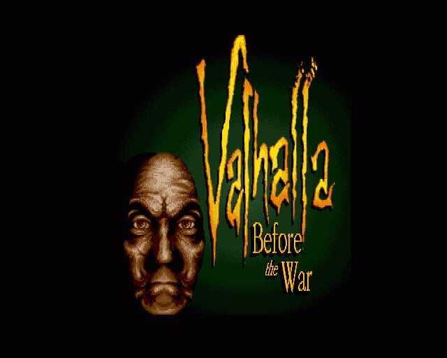 Valhalla: Before the War