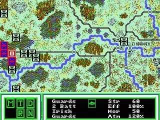 Arnhem: The 'Market Garden' Operation