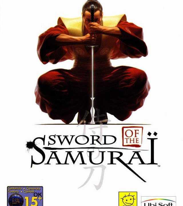 Kengo 2: Sword of the Samurai