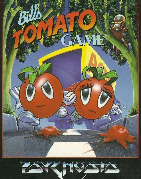 Bill's Tomato Game