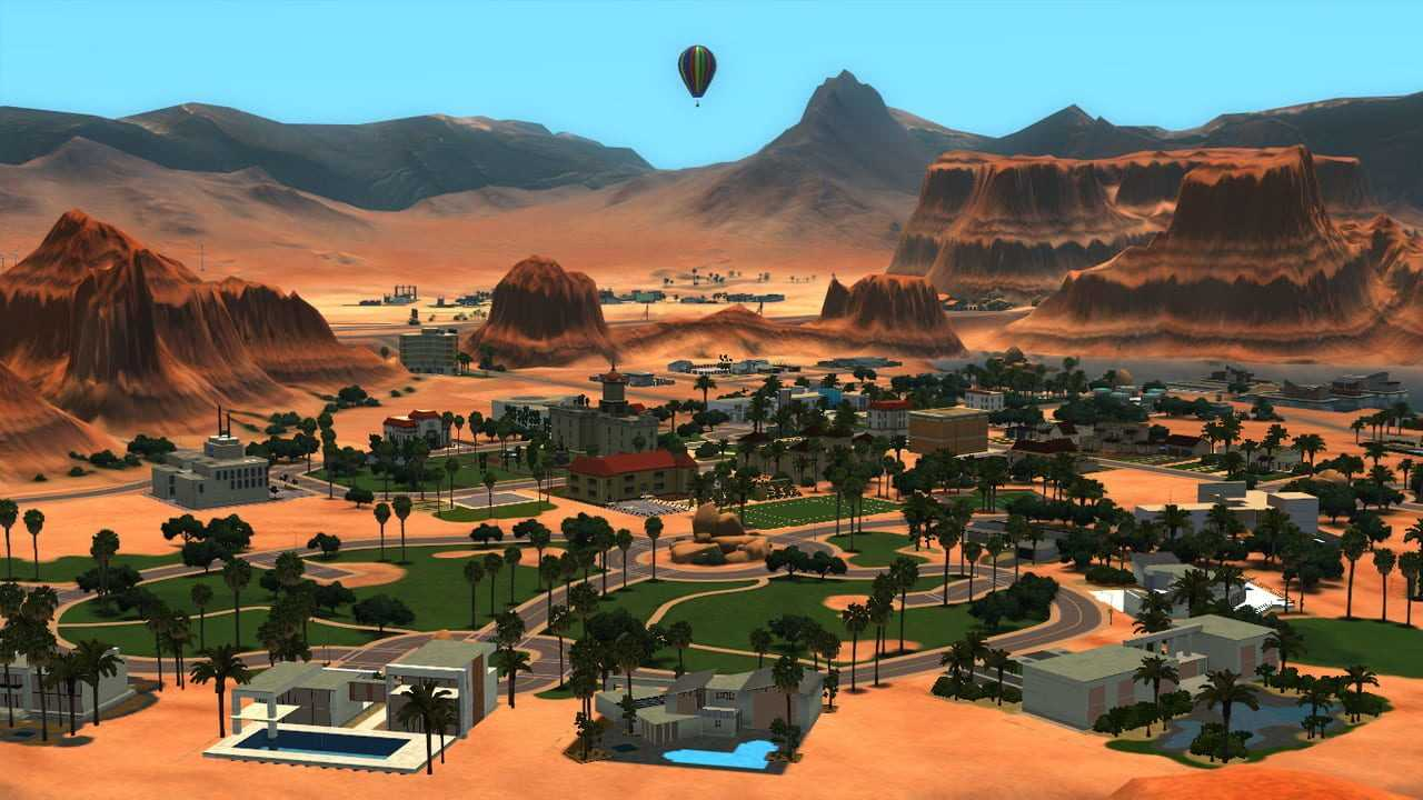 The Sims 3: Lucky Palms