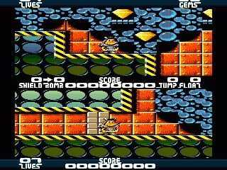 Donk!: The Samurai Duck!