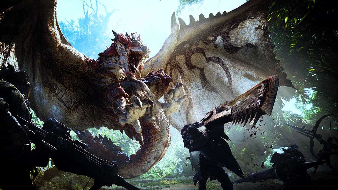 Monster Hunter: World - Collector's Edition