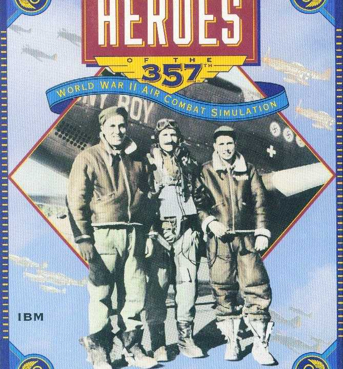 Heroes Of The 357th