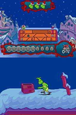 Dr. Seuss: How the Grinch Stole Christmas!