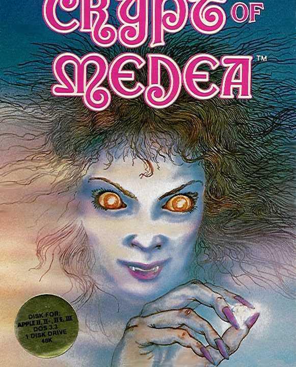 Crypt Of Medea