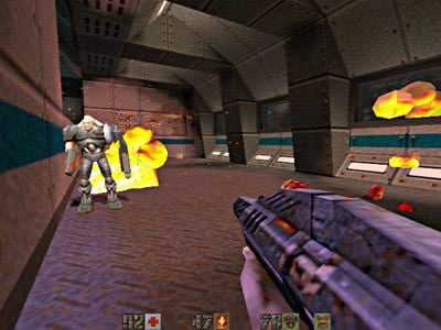 Quake II Mission Pack: The Reckoning Reviews, News