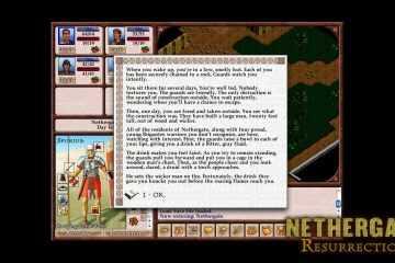 Nethergate: Resurrection