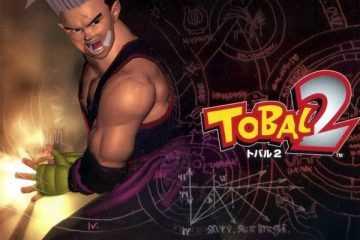 Tobal 2