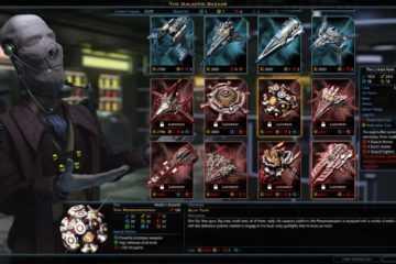 Galactic Civilizations III: Mercenaries