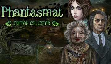 Phantasmat: Collector's Edition