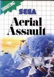 Aerial Assault