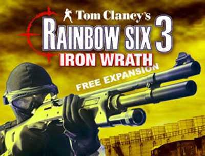 Rainbow Six 3: Iron Wrath