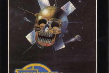 Killer Satellites