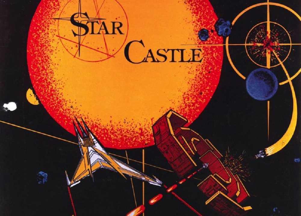 Star Castle