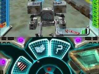 MechAssault: Phantom War