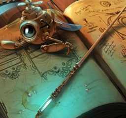 Guardians of Magic: Amanda's Awakening