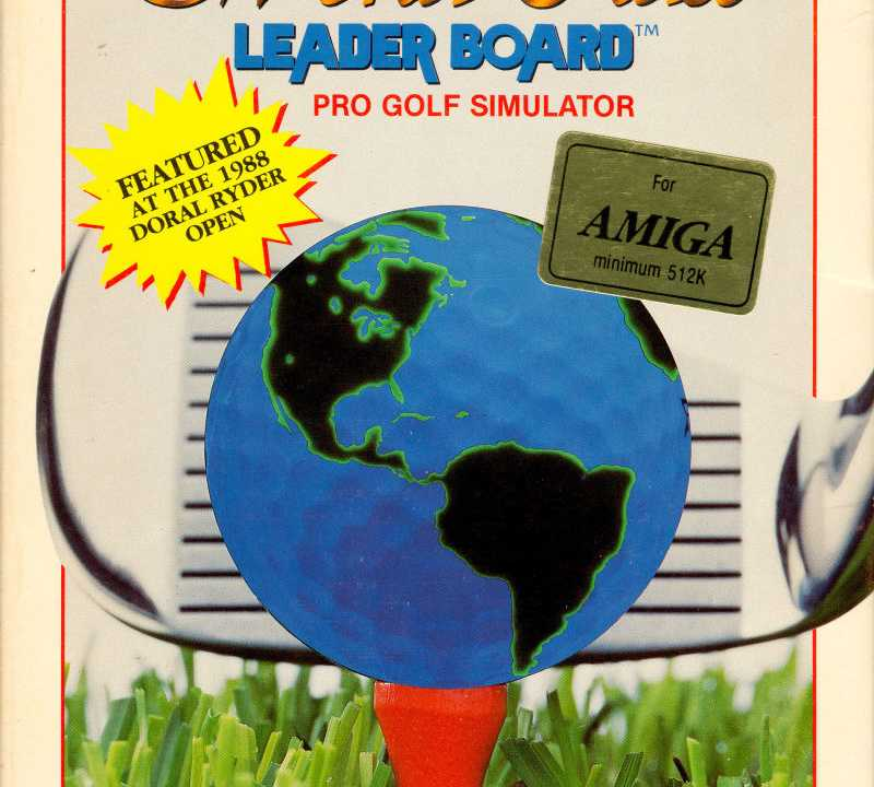 World Class Leaderboard