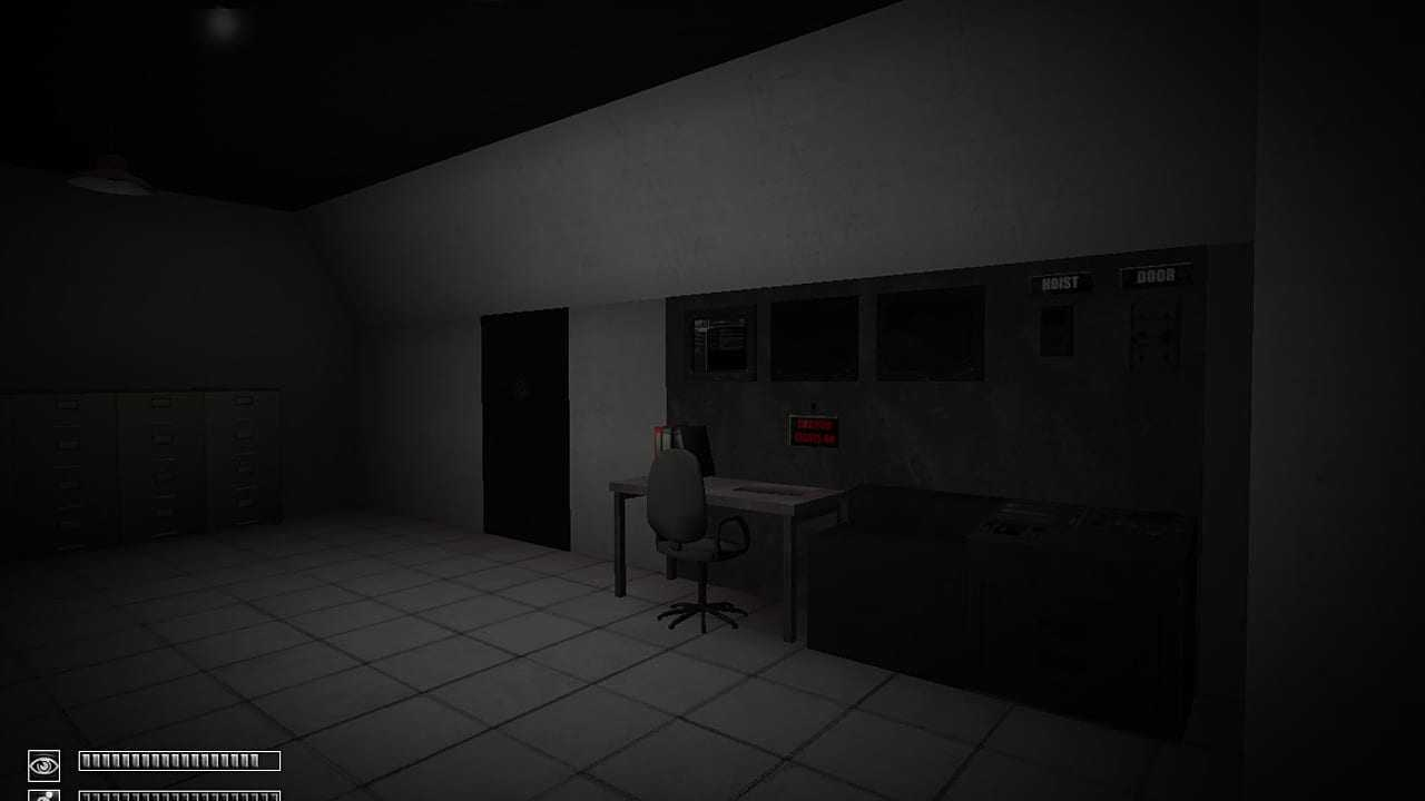 SCP - Containment Breach Reviews, News, Descriptions, Walkthrough